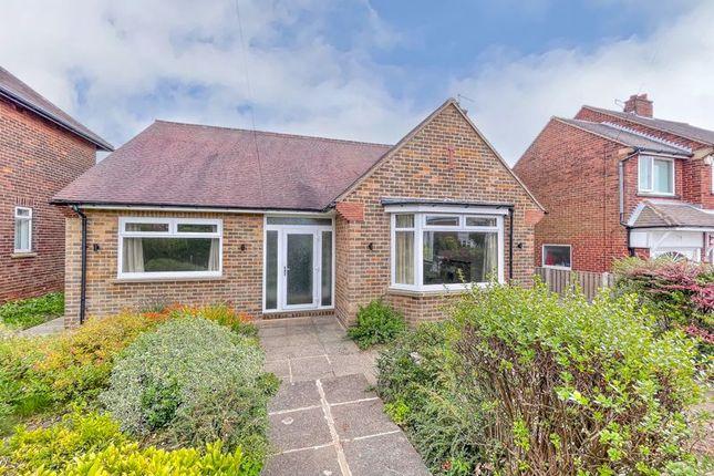 2 bed detached bungalow to rent in Scotchman Lane, Morley, Leeds LS27