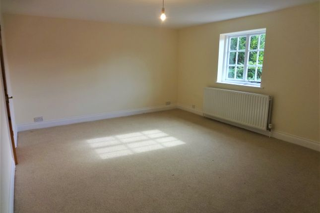Bedroom One: of Royston Road, Buntingford SG9