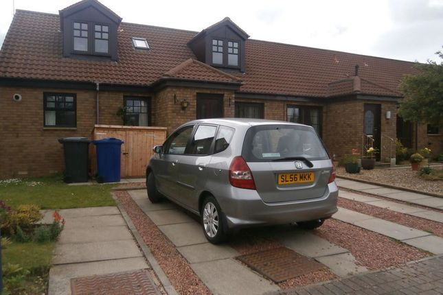 Thumbnail Semi-detached house to rent in Rose Cottages, Bonnyrigg