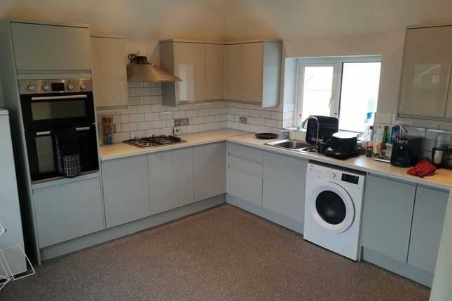 Thumbnail Detached house to rent in West End Way, Lancing