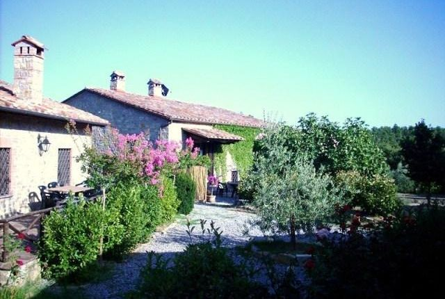 5 bed property for sale in Montegabbione, Umbria, Italy