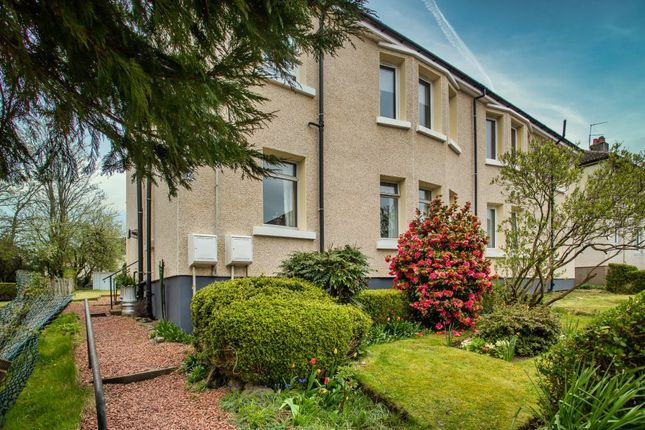 2 bed flat for sale in 17 Colinslee Avenue, Paisley PA2