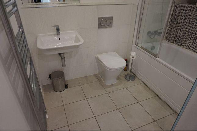 Bathroom of Millennium Promenade, Bristol BS1
