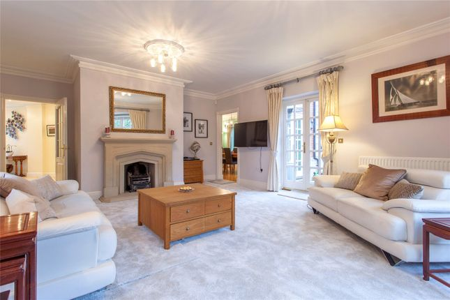 Thumbnail Detached house for sale in Lime Avenue, Kingwood, Henley-On-Thames, Oxfordshire