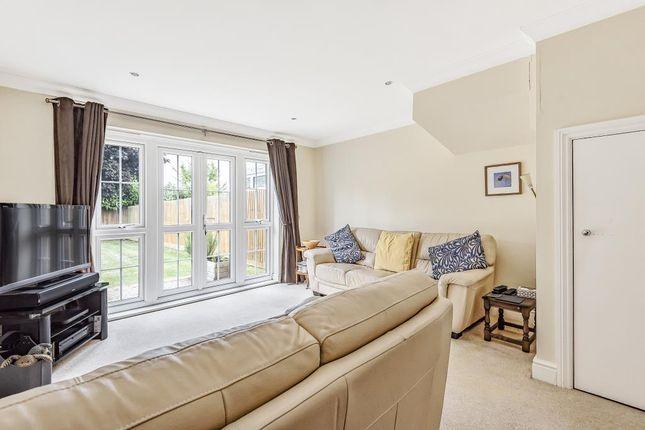 Living Room of Chesham, Buckinghamshire HP5