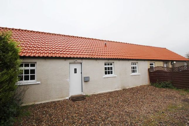 Thumbnail Terraced house for sale in 2, Smeaton Head Farm Cottage, Dalkeith EH222Nj