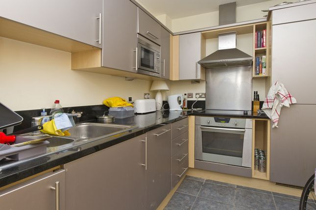 Kitchen of Vesta Court, City Walk, Long Lane, London SE1