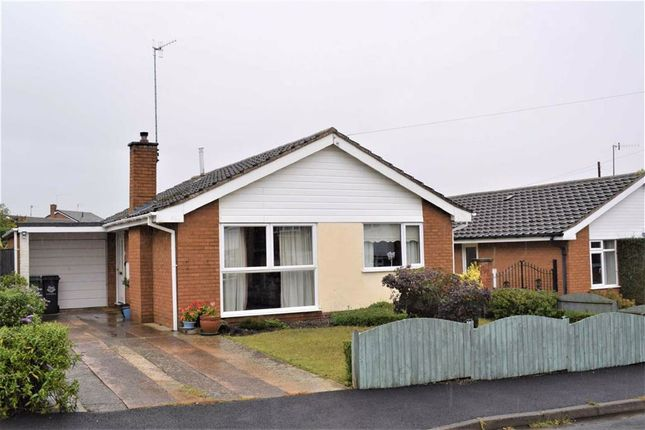 2 bed detached bungalow for sale in Courtland Close, Northwick, Worcester WR3