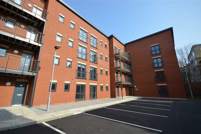 Thumbnail Flat to rent in 20A Wilbraham Court Two, Fallowfield, Manchester, Greater Manchester