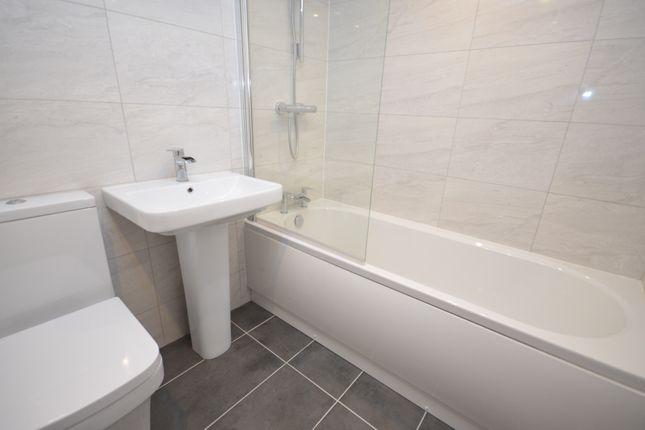 Bathroom of Nicholas Street, Sunnyhurst Area, Darwen BB3