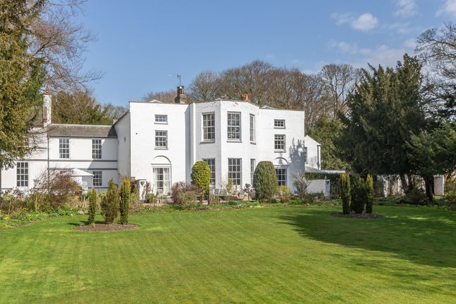 Thumbnail Flat for sale in The Hall, Wold Newton, Driffield
