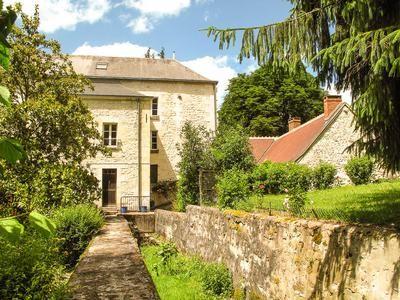Properties for sale in ligueil loches indre et loire - Chambre d agriculture indre et loire ...