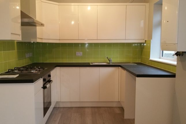 Thumbnail Flat for sale in Caledon Road, London