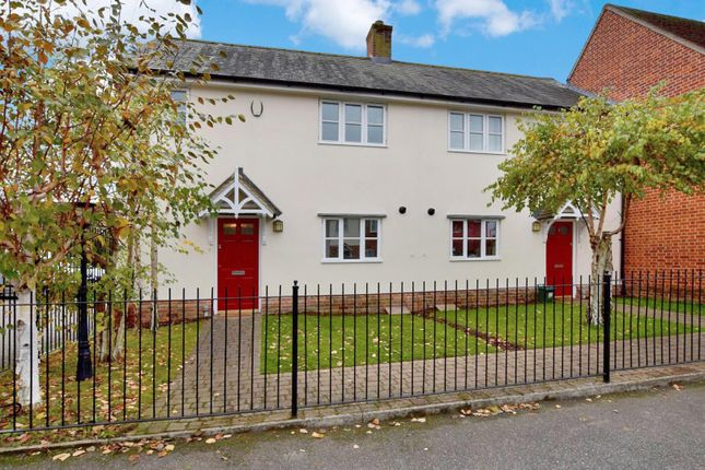 Thumbnail Property for sale in Scotfield Mews, Witham