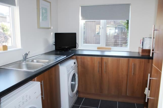 Utility Room of St. Marks Road, Worle, Weston-Super-Mare BS22