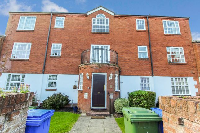 Thumbnail Flat to rent in Victoria Mews, Blyth