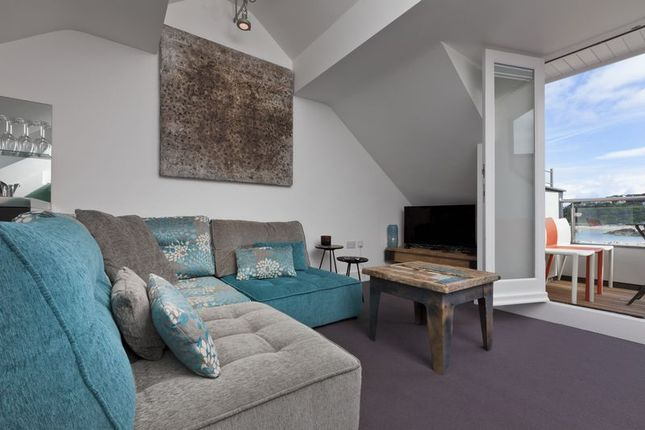Lounge Area of The Wharf, St. Ives TR26