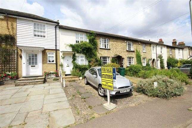 Thumbnail Property for sale in Hadley Highstone, Hadley Highstone, Hertfordshire