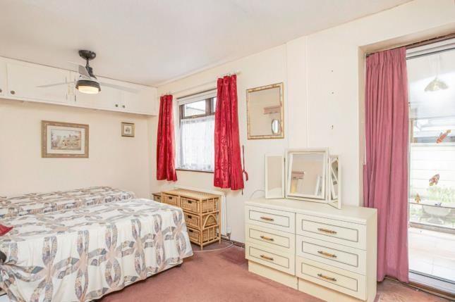 Bedroom of Brockenhurst Street, Burnley, Lancashire BB10