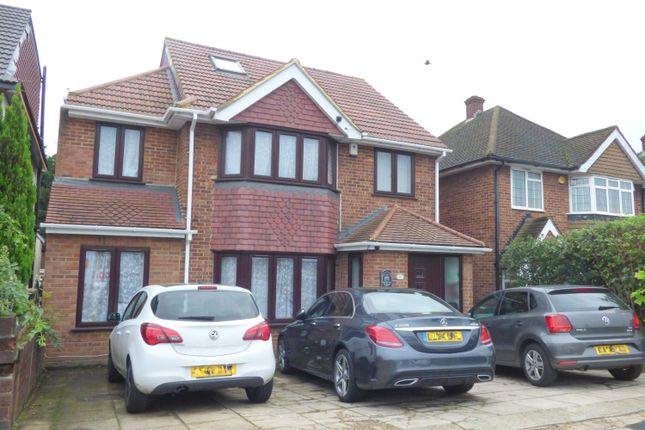 Thumbnail Detached house for sale in Cranford Lane, Heston