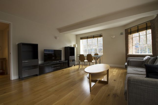 Thumbnail Flat to rent in 9 Boyd St, Aldgate East
