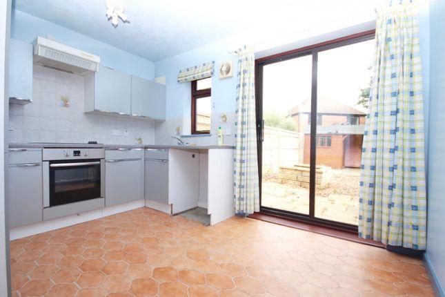 Kitchen of Washford Glen, Didcot OX11