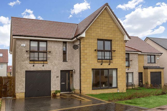 Thumbnail Detached house for sale in 39 Dempster Place, Dunbar