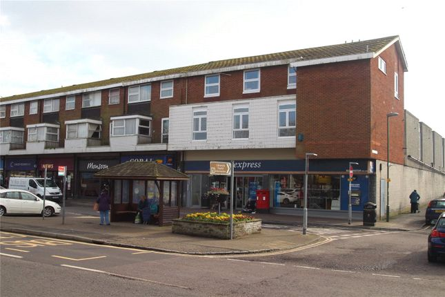 Studio to rent in Sterling Parade, The Street, Rustington, Littlehampton BN16