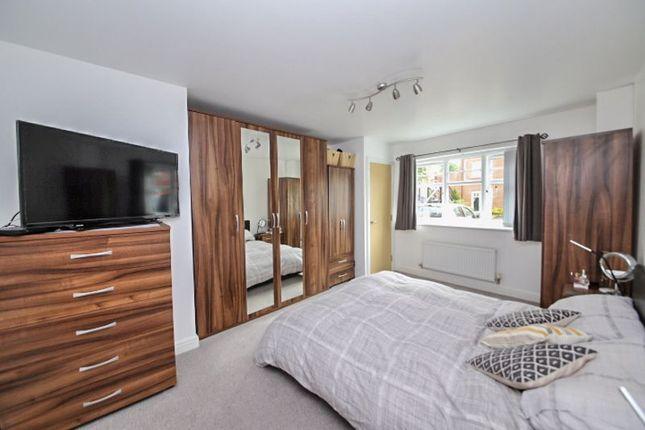 Bedroom of Gardinar Close, Standish, Wigan WN1