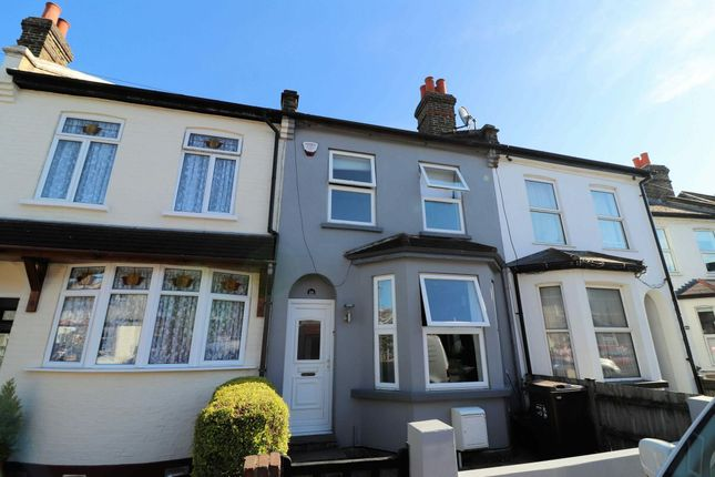 Thumbnail Terraced house for sale in Richmond Road, Beddington