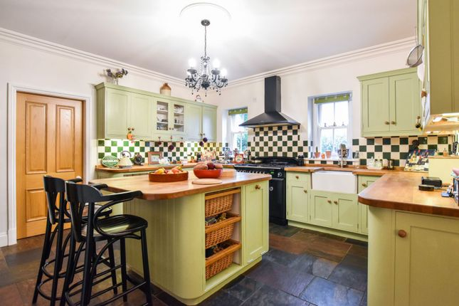 Detached house for sale in Holmrook