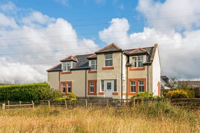 Thumbnail Detached house for sale in East Heads Steading, Newmilns, East Ayrshire