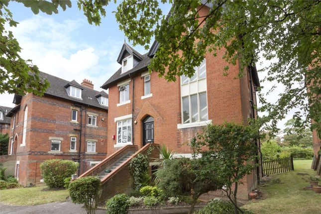 Thumbnail Flat for sale in Crystal Palace Park Road, London