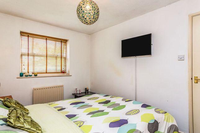 Bedroom One of Speedwell Way, Thatcham RG18