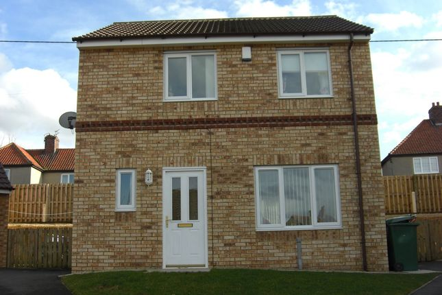 Thumbnail Detached house to rent in Vincent's Court, Wheatley Hill, Durham