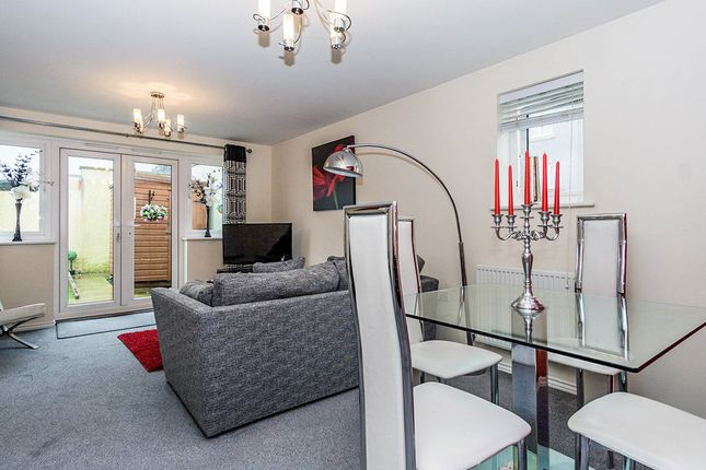 Thumbnail Property for sale in Bridge View, Plymouth