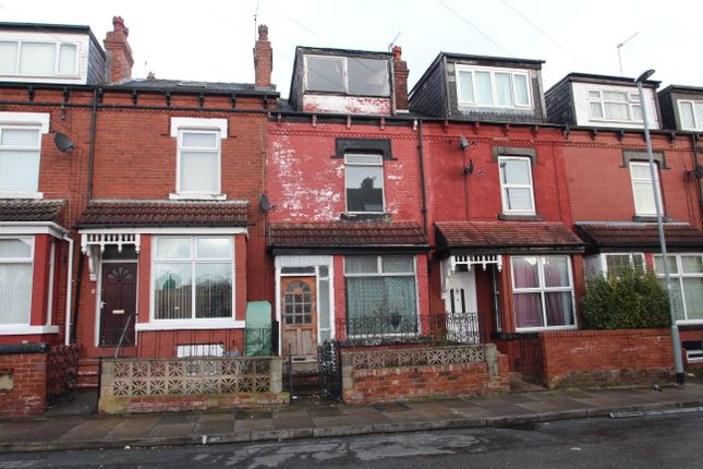 4 bed terraced house for sale in Shepherds Place, Leeds