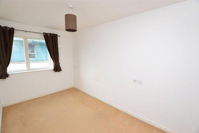 Bedroom of Exeter Street, Plymouth, Devon PL4