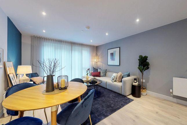 1 bedroom flat for sale in Godstone Road, Whyteleafe Surrey