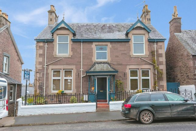 Thumbnail Detached house for sale in Burrell Street, Crieff