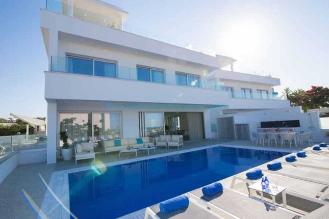 Thumbnail Detached house for sale in Fig Tree Bay, Protaras, Cyprus
