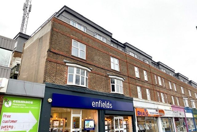 Thumbnail Flat to rent in Shirley Road, Southampton