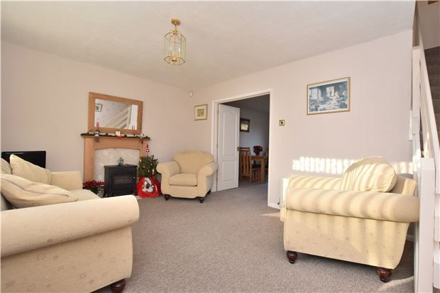 3 bed terraced house for sale in Pennine Road, Oldland Common
