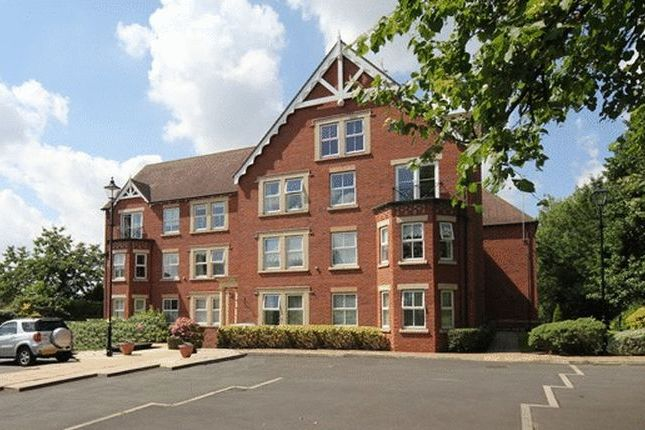 Thumbnail Flat for sale in Quarry Street, Woolton, Liverpool