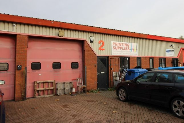 Thumbnail Light industrial for sale in Unit 2, Brookhouse Business Park, Brunel Road, Hadleigh Road Industrial Estate, Ipswich, Suffolk