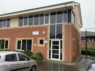 Thumbnail Office to let in 2 Athena Court, Tachbrook Park, Athena Drive, Warwick
