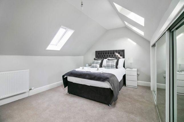 Thumbnail Mews house to rent in Broughton Street Lane, New Town, Edinburgh