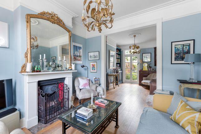 Thumbnail Terraced house for sale in Bellenden Road, London