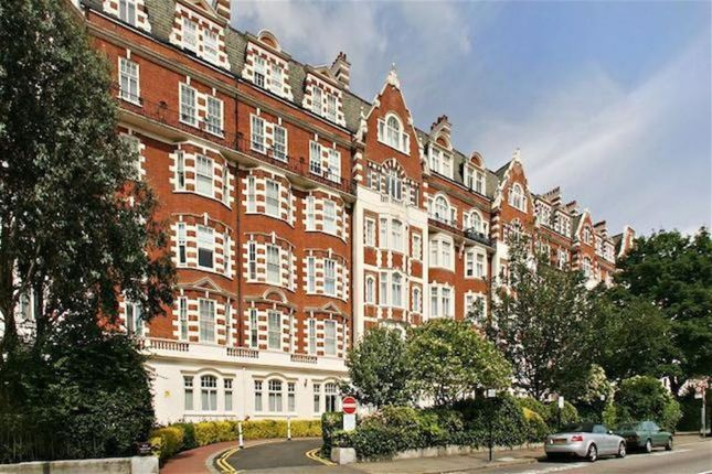 Thumbnail Flat to rent in Prince Albert Road, St John's Wood, London