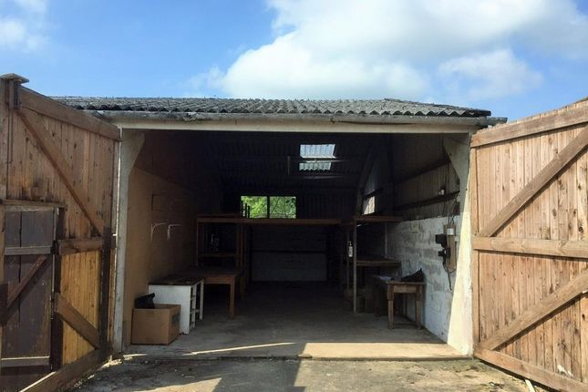 Internal of Church Road, Northmoor OX29
